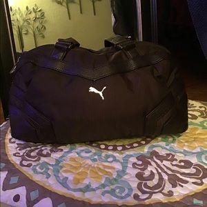 Puma hand bag